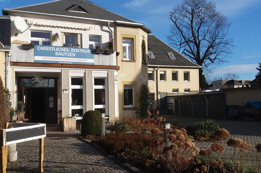 Standort Gemeindezentrum